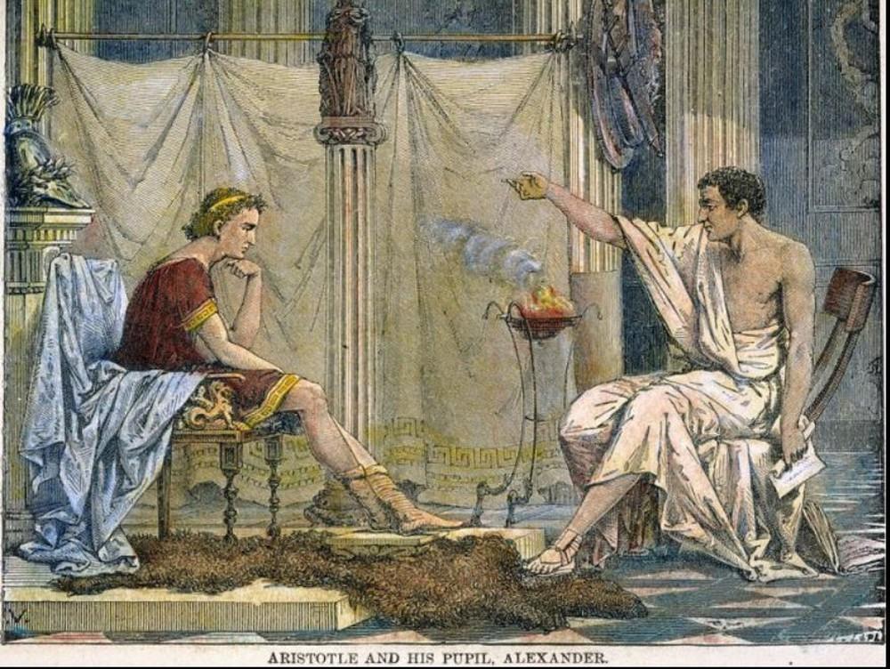 Mặt tối ít biết về Alexander Đại đế: Nhổ cỏ tận gốc tàn bạo và cuộc chinh phục nữ thần tuyệt đẹp Roxana - Ảnh 2.