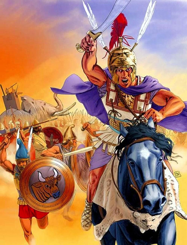 Mặt tối ít biết về Alexander Đại đế: Kẻ ngông cuồng không thoát khỏi báo ứng! - Ảnh 5.