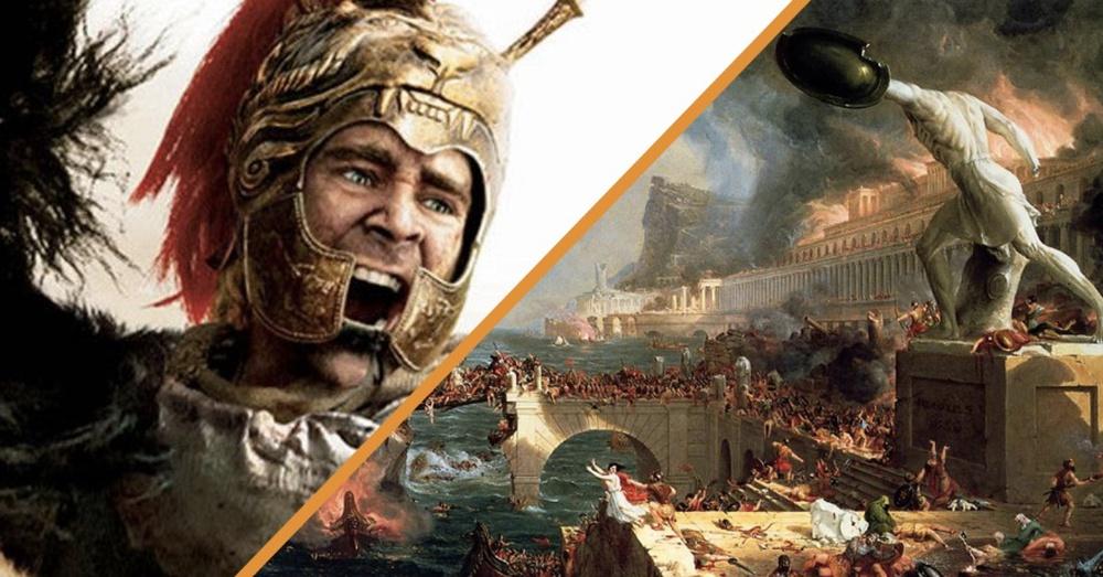 Mặt tối ít biết về Alexander Đại đế: Kẻ ngông cuồng không thoát khỏi báo ứng! - Ảnh 3.