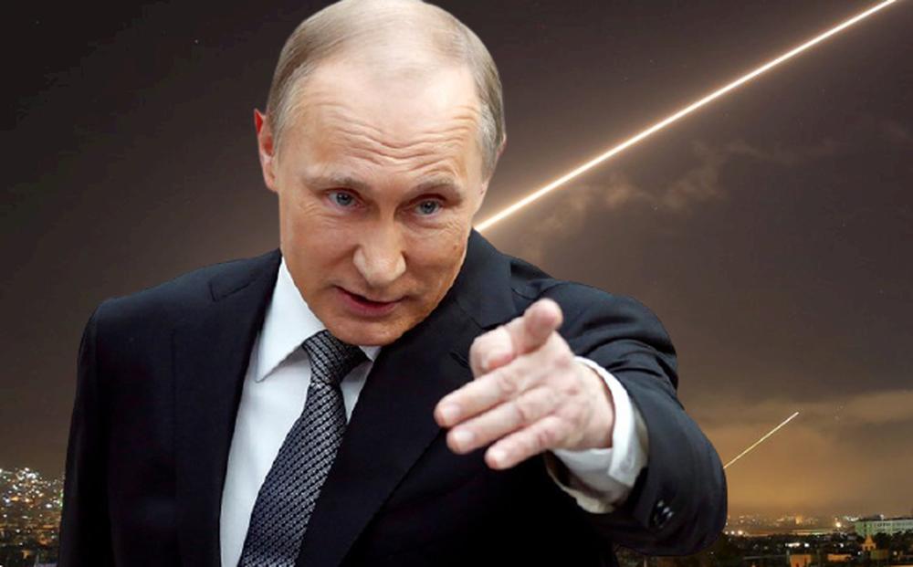"""Nga """"tát thẳng mặt"""" Israel: Moscow hết kiên nhẫn, quyết thay đổi luật chơi"""