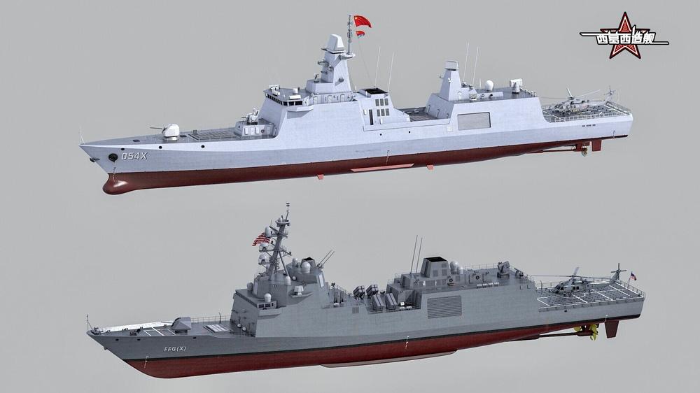 Chán các tàu chiến nặng nề, Hải quân Mỹ mua khinh hạm đối đầu Nga và Trung Quốc - Ảnh 4.