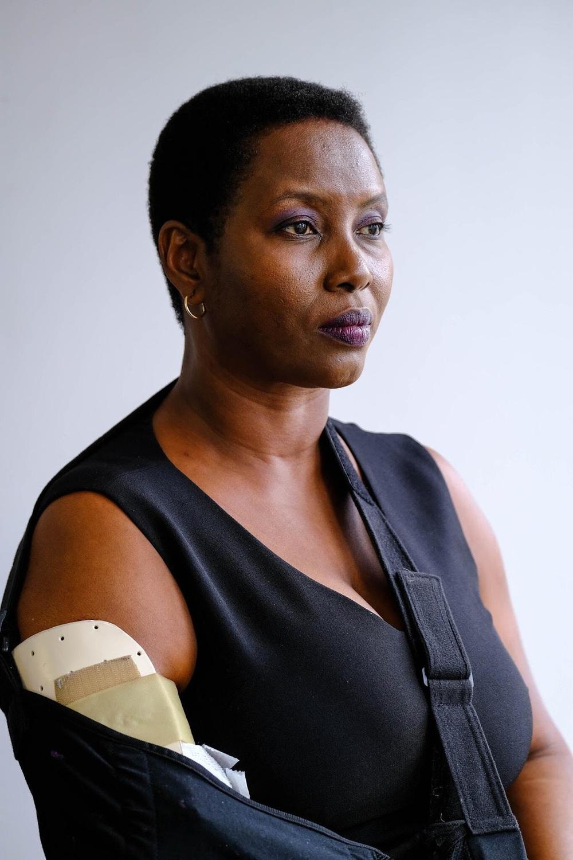 Chúng nghĩ tôi đã chết: Góa phụ của Tổng thống Haiti kể về đêm kinh hoàng, mong FBI vào cuộc - Ảnh 4.