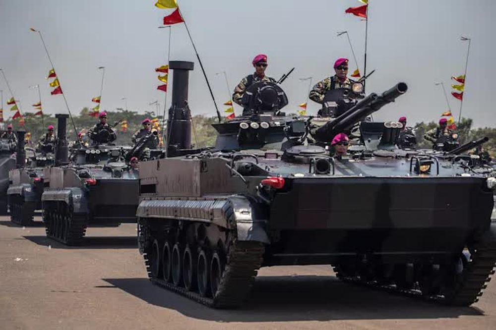 """Quốc gia Đông Nam Á được cả Mỹ và Trung Quốc """"săn đón"""": Chi tiêu quân sự rất khủng! - Ảnh 1."""