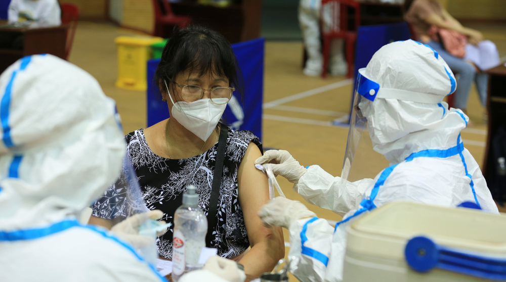 Làm rõ việc 3 doanh nghiệp bất động sản được ưu ái tiêm vắc xin Covid-19 ở Quảng Nam - Ảnh 3.