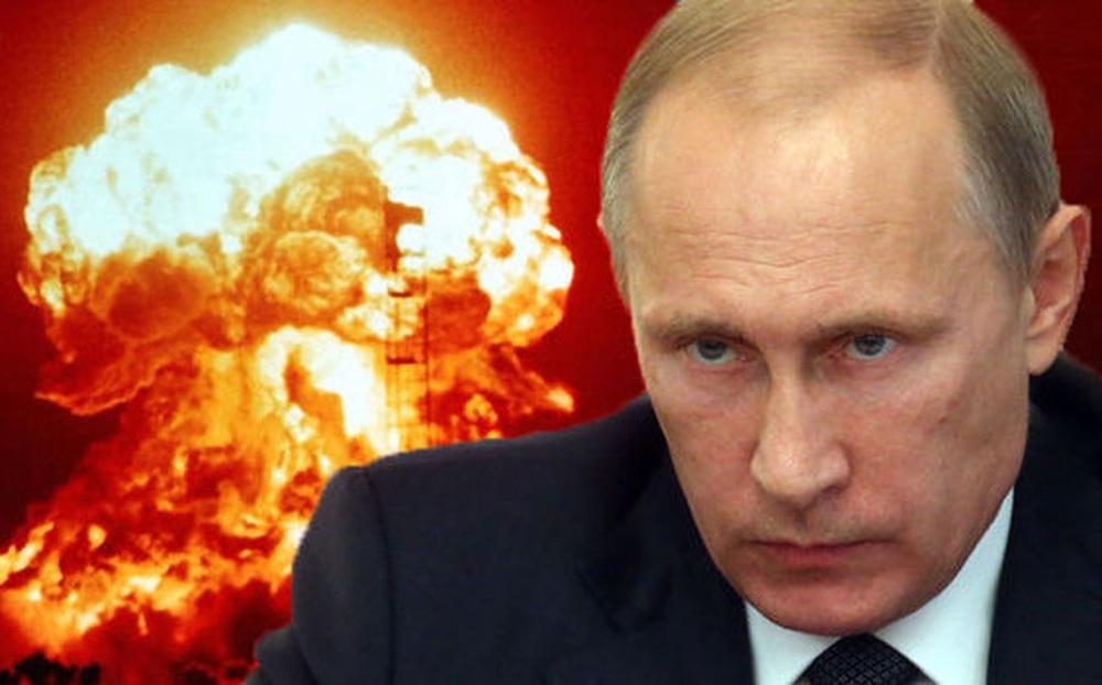 Chuyên gia Anh dự đoán thời điểm TT Putin quyết định tấn công châu Âu: Thời khắc diệt vong cận kề?