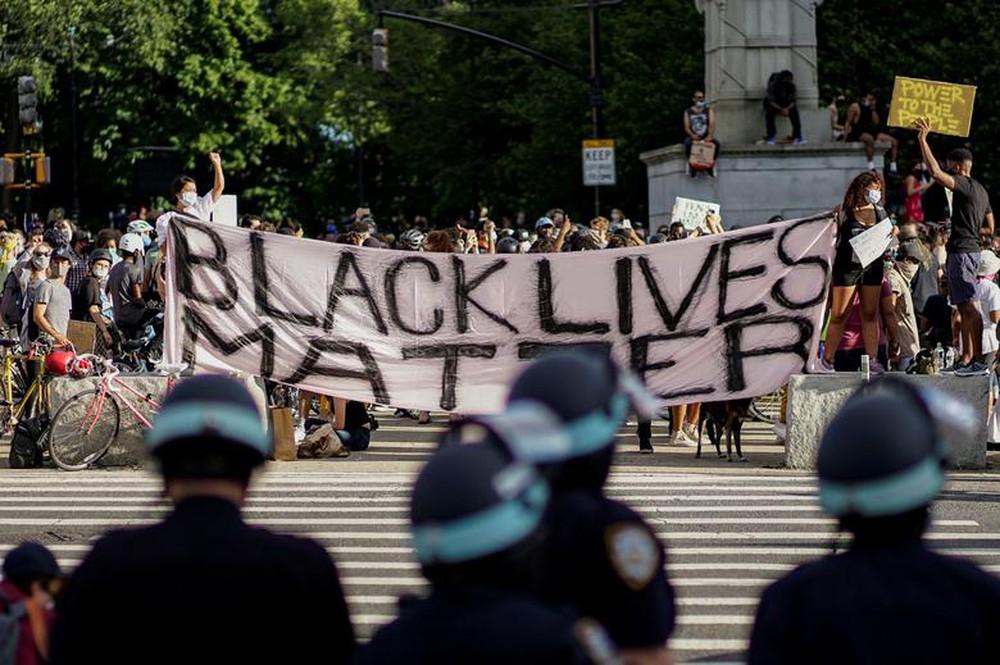 Thư từ nước Mỹ: Cảnh sát biến mất, xác chết xuất hiện ngày càng nhiều trên phố, và lý do điên rồ đằng sau tất cả - Ảnh 2.