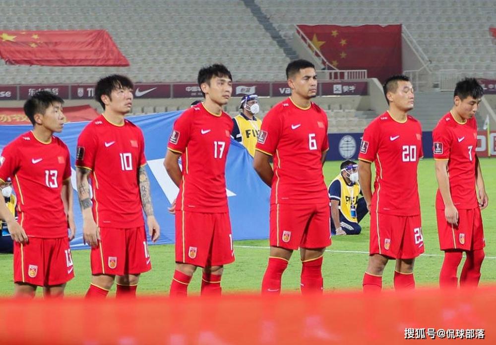 """Đạt tổng tỷ số 20-3 sau 6 lần đối đầu, Trung Quốc sẽ lại là """"ác mộng"""" với tuyển Việt Nam? - Ảnh 2."""