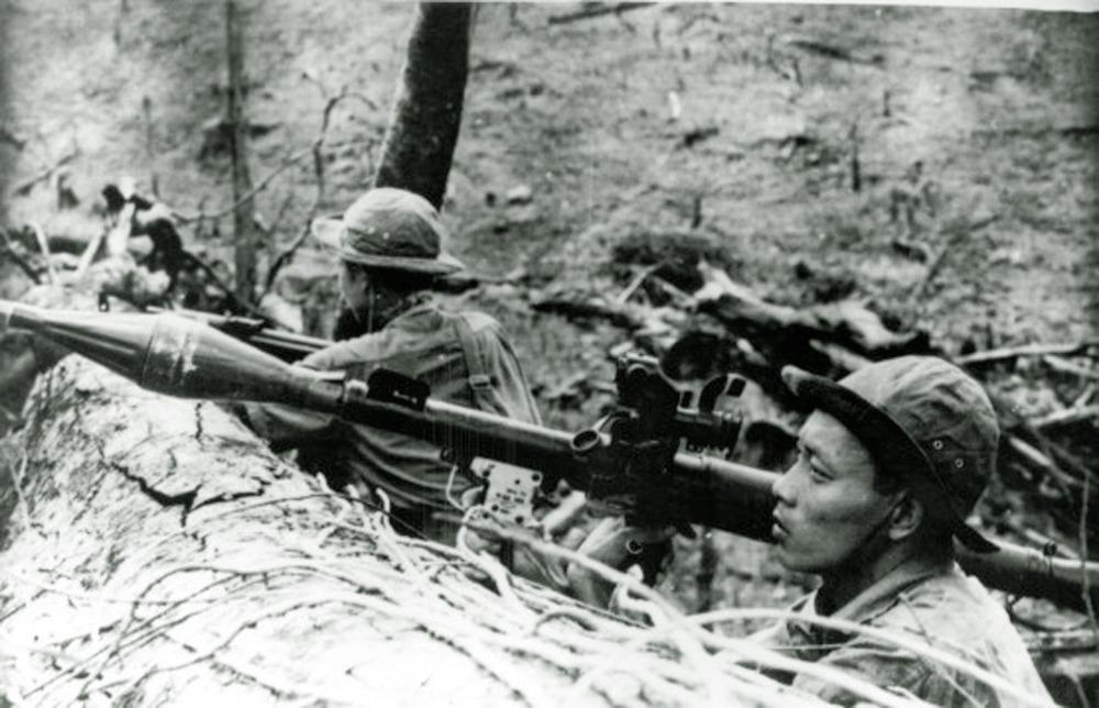 Vũ khí mới độc đáo bậc nhất TG của Hải quân đánh bộ Việt Nam: Tiến thẳng lên hiện đại - Ảnh 1.