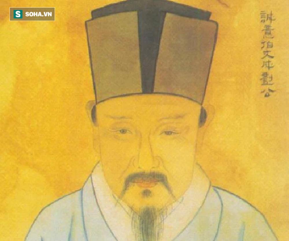 Lưu Bá Ôn trước khi chết đã sai con đem tặng Chu Nguyên Chương 1 sọt cá, 17 năm sau đối phương mới hiểu ẩn ý, hối hận thì đã muộn - Ảnh 8.