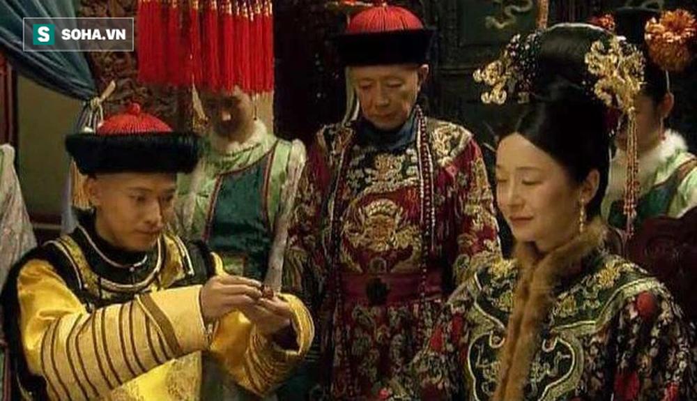 Biết tin Phổ Nghi được chọn kế vị mình, Quang Tự Đế liền thở dài nói 8 chữ, vạch trần dã tâm của bà Thái hậu đang cận kề cái chết - Ảnh 2.