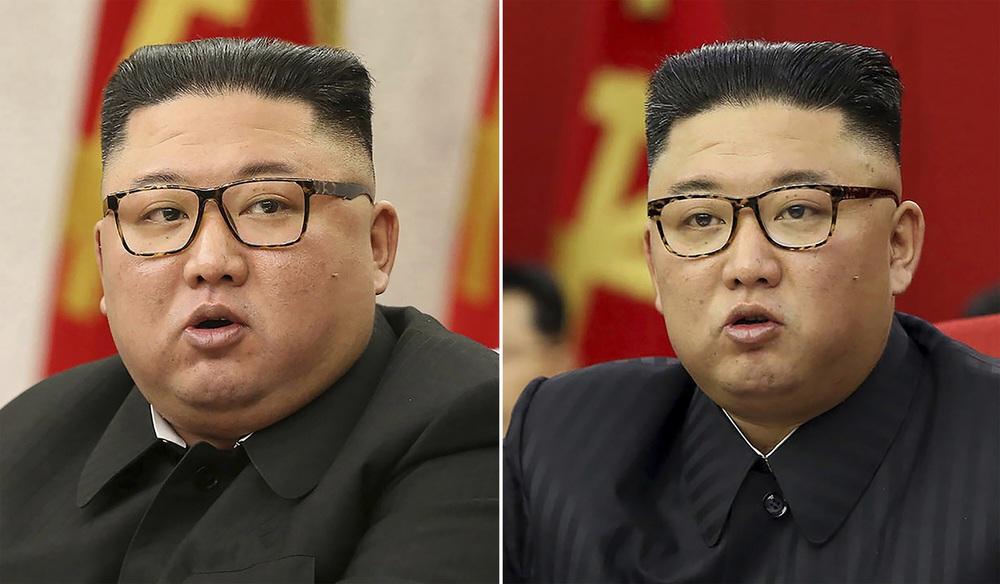 Thay đổi hình ảnh chóng vánh: Ông Kim Jong Un còn lá bài bí mật để chặn đứng nguy cơ nạn đói - Ảnh 1.