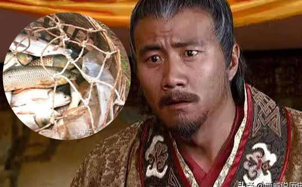 Lưu Bá Ôn trước khi chết đã sai con đem tặng Chu Nguyên Chương 1 sọt cá, 17 năm sau đối phương mới hiểu ẩn ý, hối hận thì đã muộn