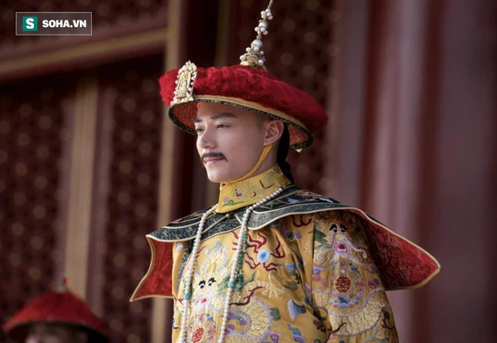 Nhà Thanh có tổng cộng 12 vị Hoàng đế, tại sao trong Cố cung lại chỉ có 11 tấm bài vị? - Ảnh 2.
