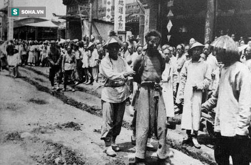 Phạm nhân cuối cùng bị xử lăng trì trong lịch sử Trung Quốc: Cướp tiền của triều đình, đòi hiếp Từ Hi Thái hậu, lĩnh 3.784 nhát dao - Ảnh 4.