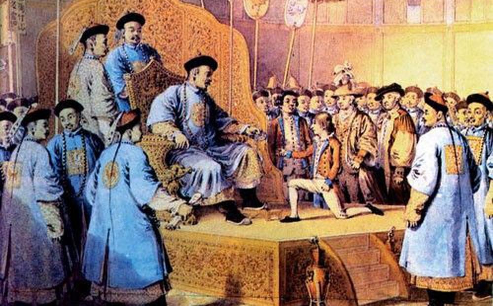 Nhà Thanh có tổng cộng 12 vị Hoàng đế, tại sao trong Cố cung lại chỉ có 11 tấm bài vị?