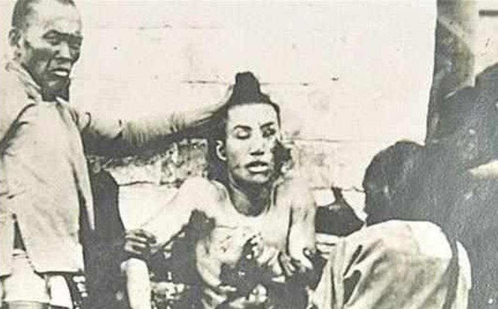 Phạm nhân cuối cùng bị xử lăng trì trong lịch sử Trung Quốc: Cướp tiền của triều đình, đòi hiếp Từ Hi Thái hậu, lĩnh 3.784 nhát dao