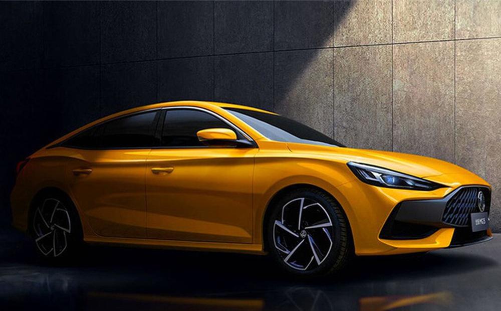 """Chiếc xe ô tô Trung Quốc giá siêu rẻ này sẽ """"đả bại"""" Honda City tại Việt Nam?"""