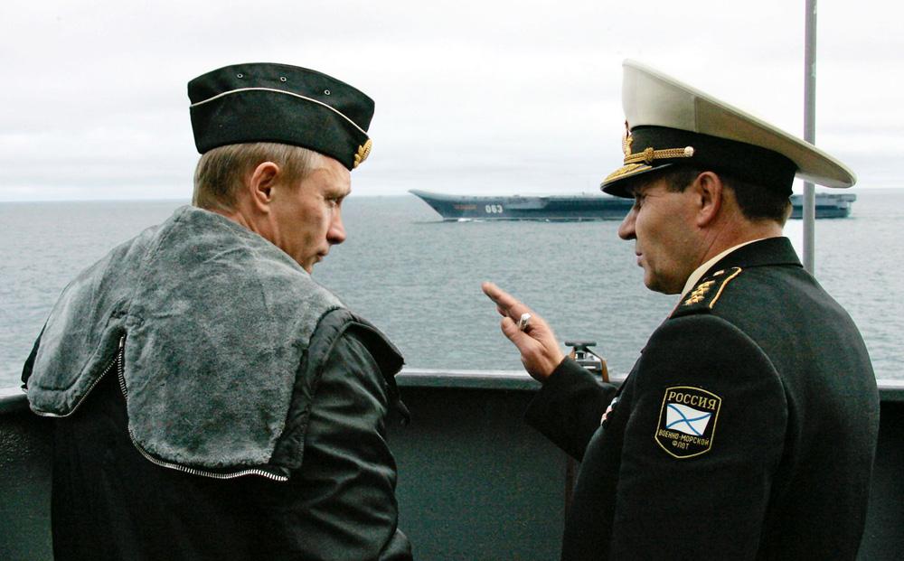 """Nga bị """"bán đứng"""" trên Biển Đen, NATO đánh vào tận cửa: Ông Putin thấp thỏm lo lắng!"""
