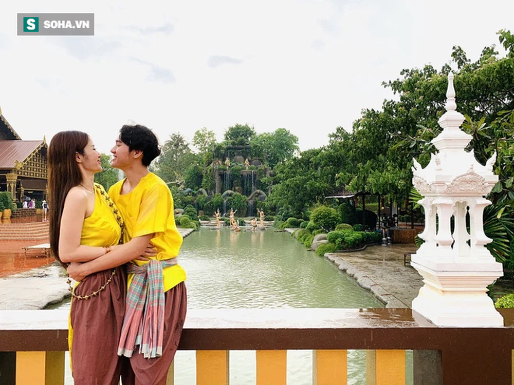 Hoàng Mập kể chuyện quay phim ở Thái Lan: 2 lần bị cảnh sát hỏi thăm, lộ mối tình chị em trong đoàn - Ảnh 6.
