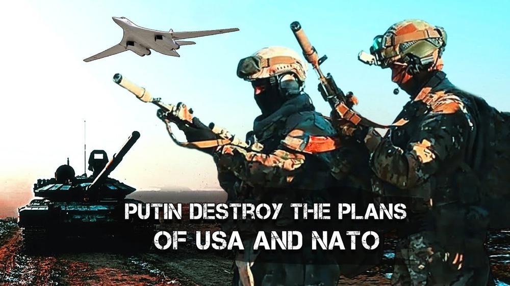 TT Putin tuyên bố khiến người trong cuộc rùng mình, ớn lạnh: Cảnh báo khủng khiếp! - Ảnh 2.