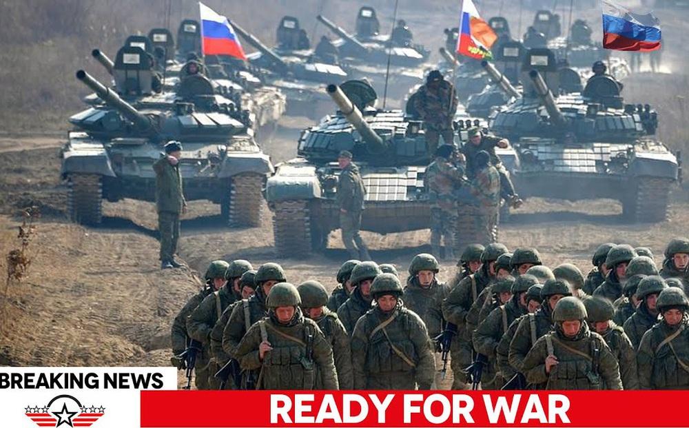TT Putin tuyên bố khiến người trong cuộc rùng mình, ớn lạnh: Cảnh báo khủng khiếp!