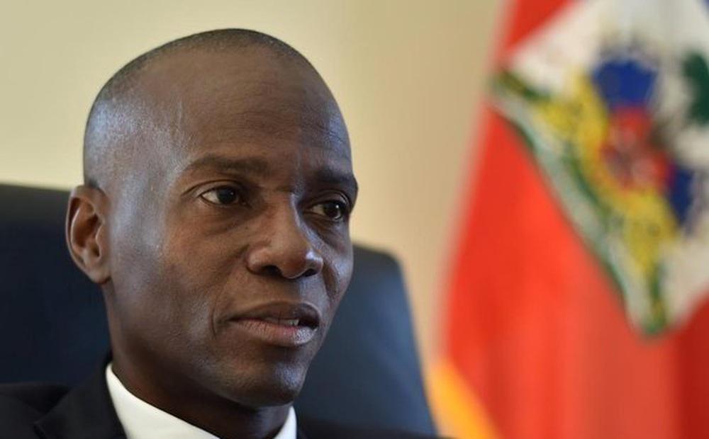Tổng thống bị ám sát của Haiti: Bí ẩn cuộc đời với những ngã rẽ định mệnh
