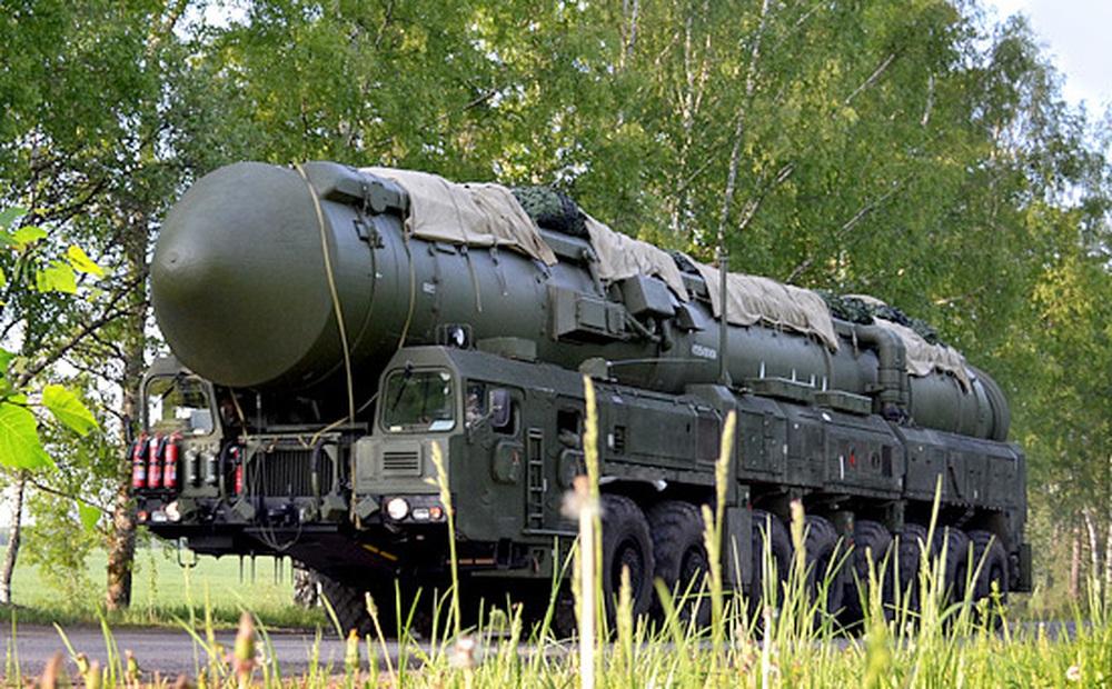 QĐ Nga triển khai tên lửa hạt nhân hiện đại nhất: Đòn trả đũa NATO ở Biển Đen