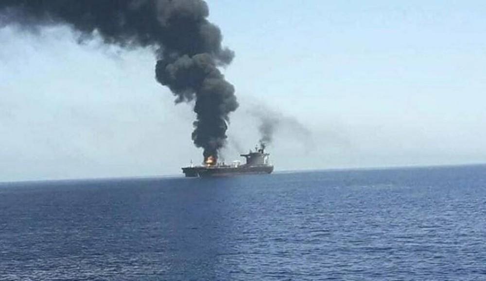 NÓNG: Israel đặt lên bàn kế hoạch phủ đầu Iran, Mỹ điều tàu sân bay hỗ trợ - Trung Đông nóng rực! - Ảnh 3.