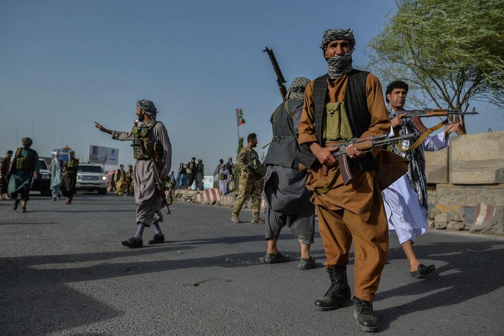 Quân đội Mỹ vừa gây ra thảm họa khủng khiếp ở Afghanistan! - Ảnh 2.