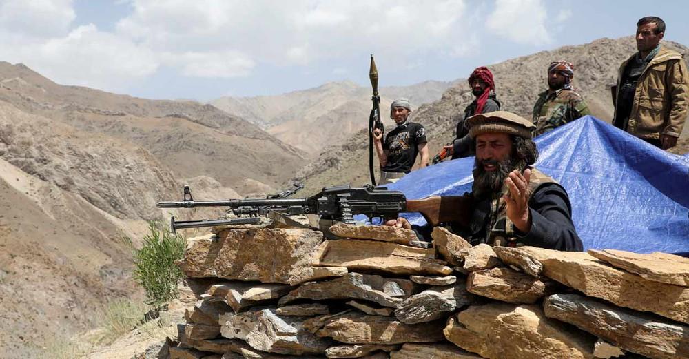 Quân đội Mỹ vừa gây ra thảm họa khủng khiếp ở Afghanistan! - Ảnh 3.