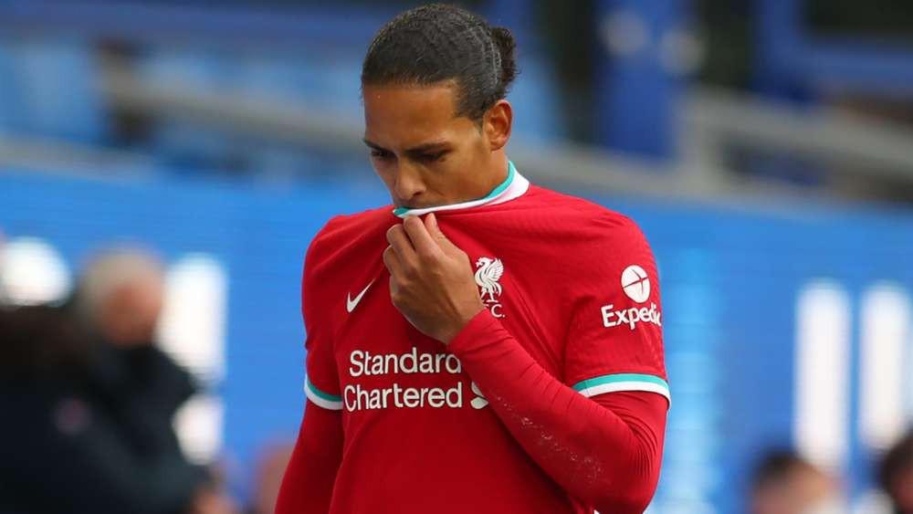 'Van Dijk trở lại không có nghĩa là Liverpool sẽ vô địch' - Ảnh 1.