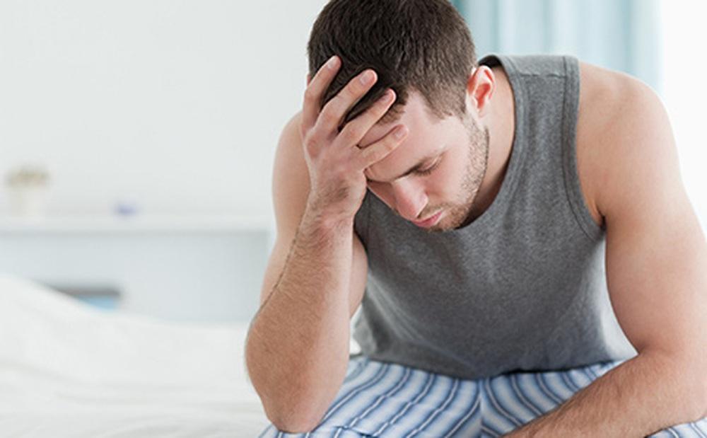 Quý ông gặp tai nạn đau đớn khi đang quan hệ 'mạnh bạo'