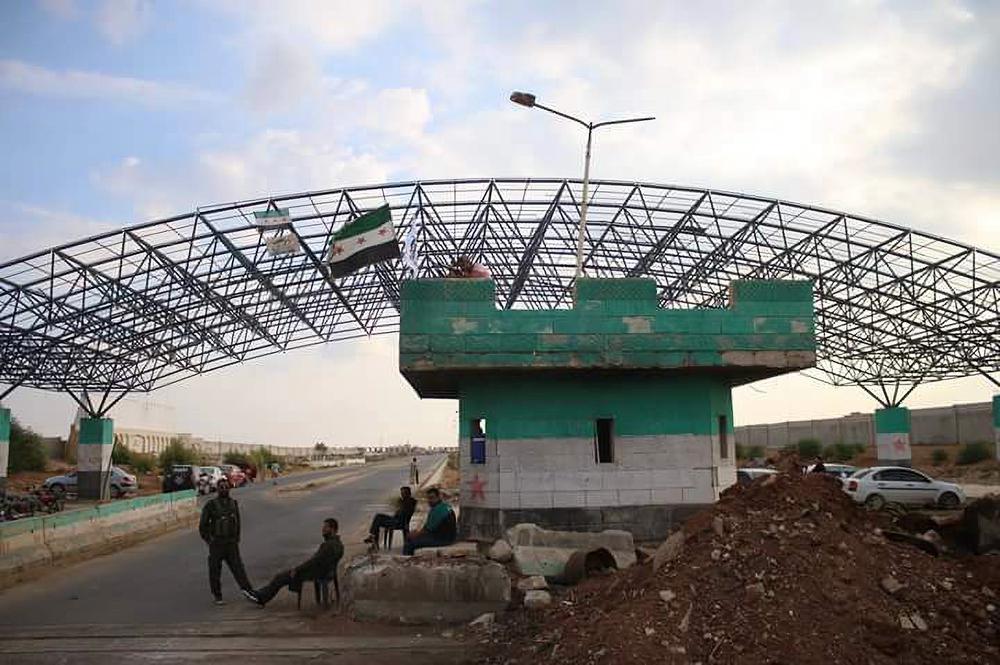 Được Mỹ bật đèn xanh, Jordan tung đòn hiểm giữa lúc phiến quân bị vây khốn ở nam Syria? - Ảnh 4.