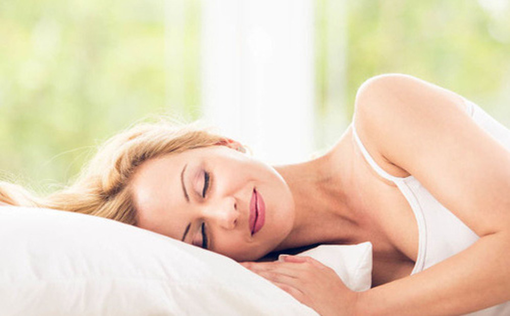 Ngủ quá nhiều dễ gặp rủi ro về sức khỏe, bạn ngủ mấy tiếng 1 ngày?