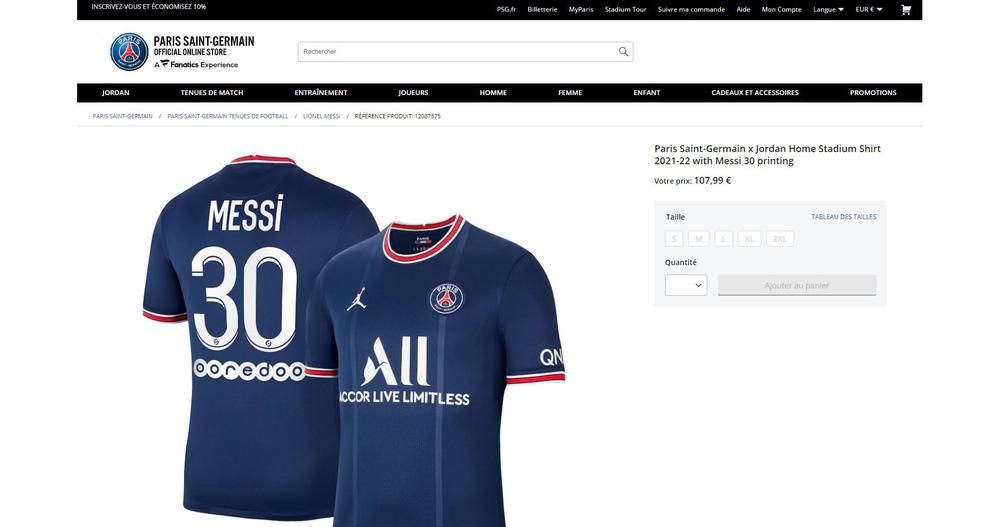 Messi nói lời đầu tiên trong màu áo PSG, tạo ra hiệu ứng khủng khiếp với số áo lạ - Ảnh 4.