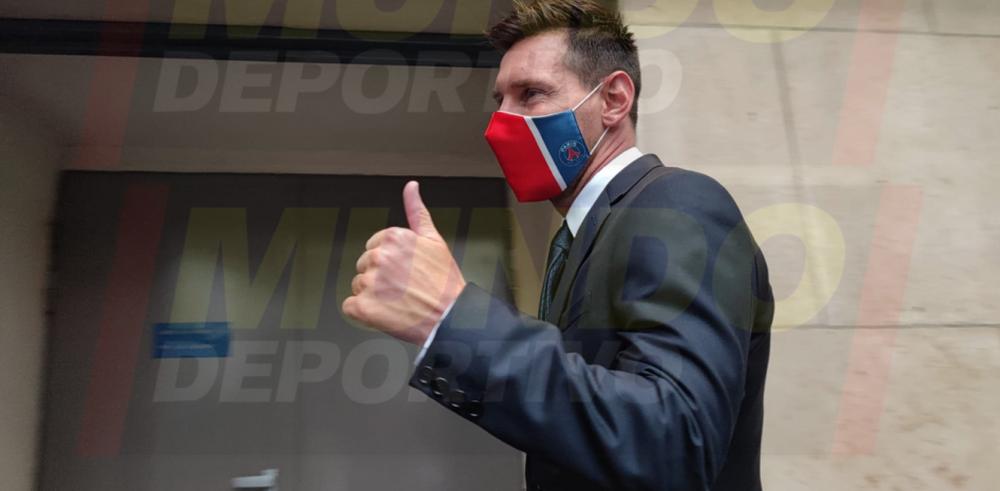 TRỰC TIẾP: Messi chính thức trở thành người PSG, hưởng lương khủng - Ảnh 11.