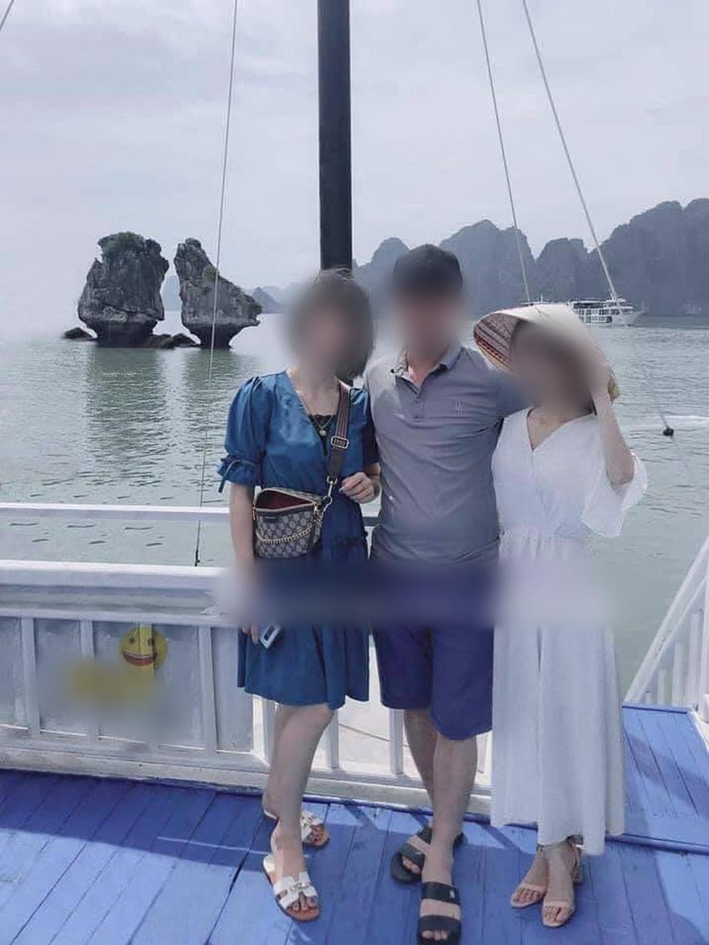 Nhờ chỉnh ảnh du lịch Hạ Long, đôi vợ chồng dở khóc dở cười khi nhận sản phẩm - Ảnh 2.