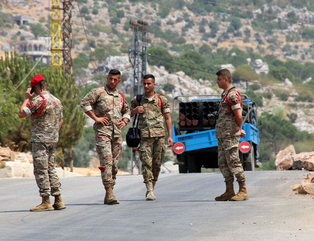 Đằng sau màn đấu pháo khủng khiếp giữa Israel và Hezbollah: Sự thật cả 2 đều che giấu - Ảnh 2.