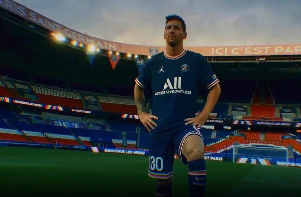 TRỰC TIẾP: Messi chính thức trở thành người PSG, hưởng lương khủng - Ảnh 7.