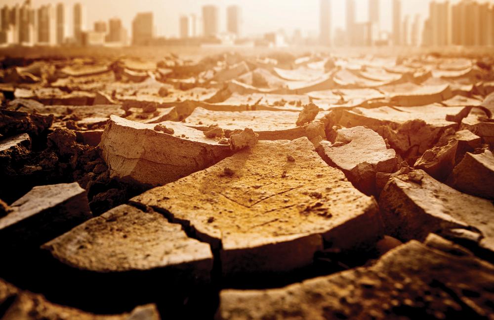 Báo động đỏ từ LHQ: Còn 4 năm ngắn ngủi để cứu nguy hàng tỷ người trên Trái Đất! - Ảnh 4.