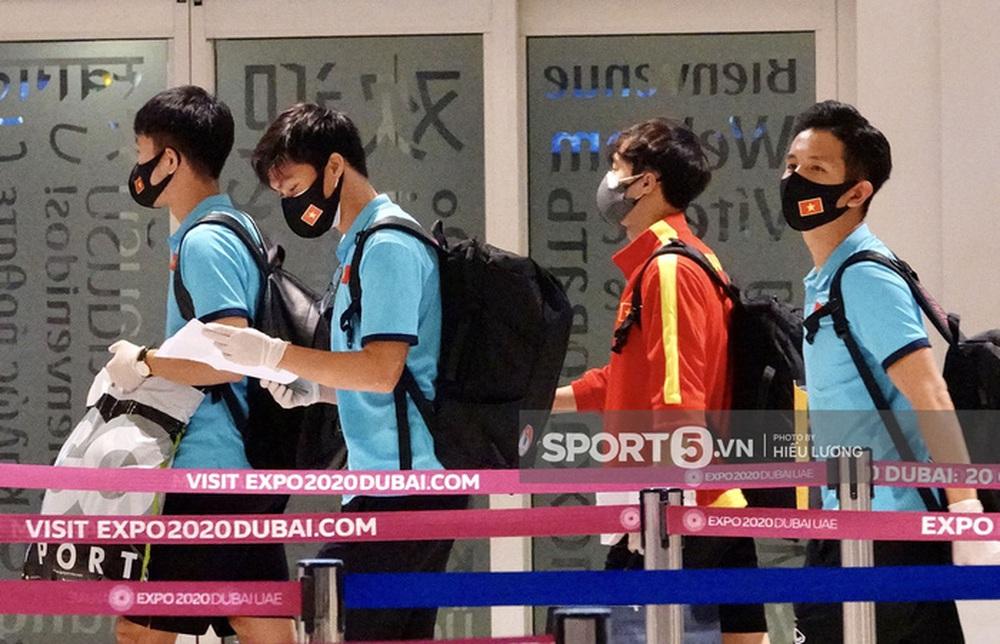 Tuyển Việt Nam đối mặt chuyến bay hành xác đến Saudi Arabia đá Vòng loại 3 World Cup? - Ảnh 1.