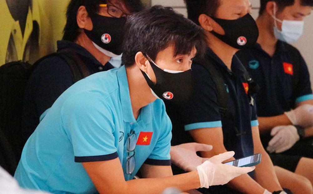 Tuyển Việt Nam đối mặt chuyến bay 'hành xác' đến Saudi Arabia đá Vòng loại 3 World Cup?