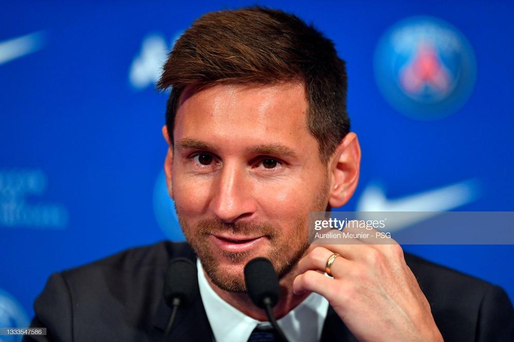 Gia nhập PSG, Messi vẫn lấy được nghìn tỷ từ Barcelona nhờ điều khoản gây sốc - Ảnh 1.