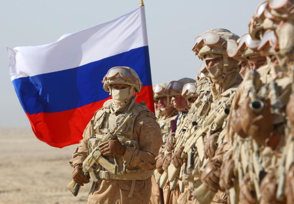 Nhìn thấu tương lai, TT Putin đi nước cờ cao thủ ở Afghanistan: Tinh tế và quá bất ngờ! - Ảnh 4.