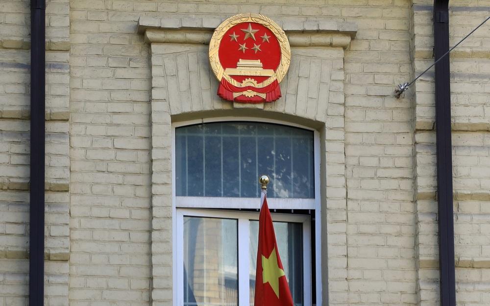 Căng thẳng tột độ, Litva quyết tiến bước nữa: Trung Quốc không mặc cả, chỉ để ngỏ 1 lối thoát - Ảnh 5.