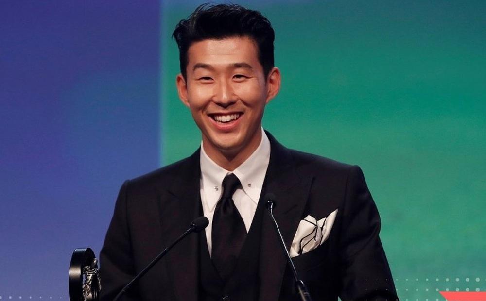 Son Heung-min nói lời thật lòng, hé lộ kế hoạch tương lai tại Tottenham