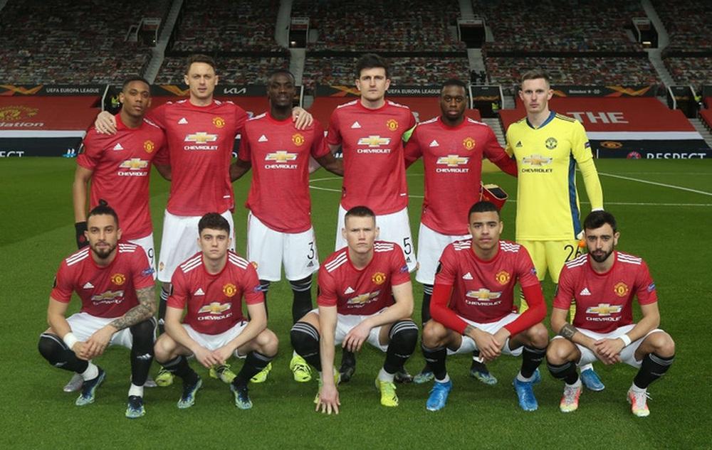 Preview mùa giải 2021/22: Manchester United - Ảnh 1.