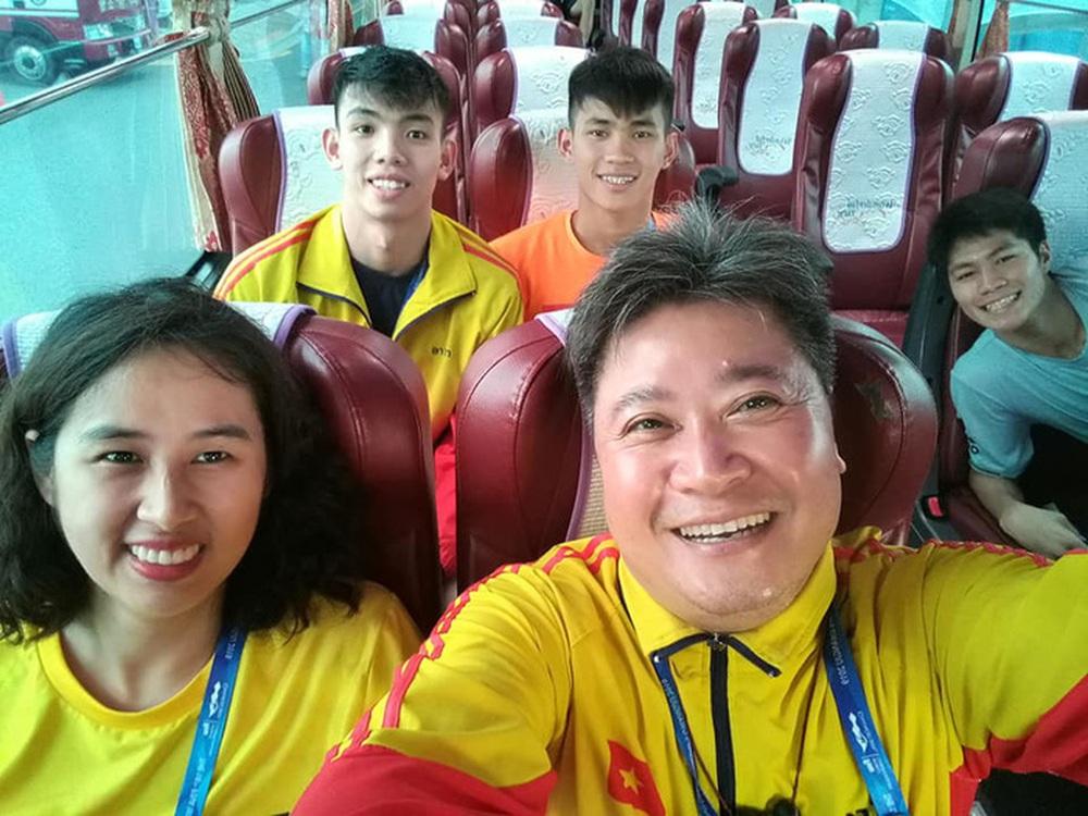 HLV Đoàn thể thao Việt Nam tử vong ở khu cách ly sau Olympic Tokyo 2020 - Ảnh 1.