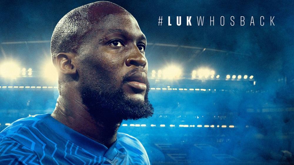 CHÍNH THỨC: Lukaku quay lại Chelsea với giá kỷ lục CLB - Ảnh 3.