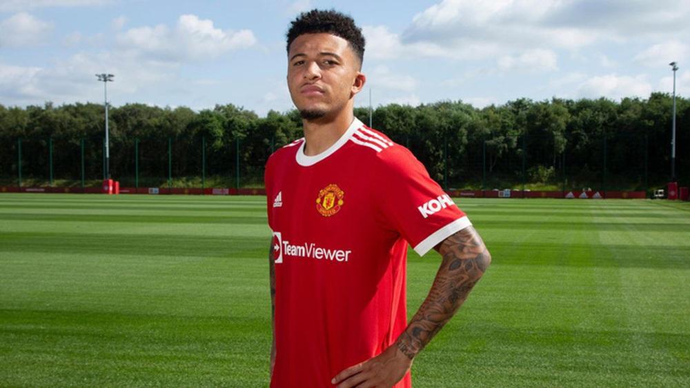 Preview mùa giải 2021/22: Manchester United - Ảnh 3.